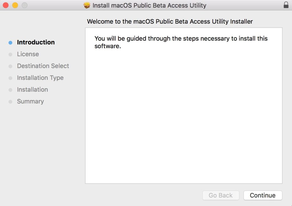macOS Mojave להורדה